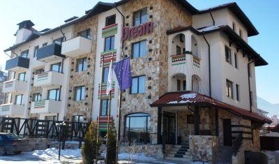 Oferta pentru Munte Ski 2019/2020 Aparthotel Dream 3* - Mic Dejun/Demipensiune