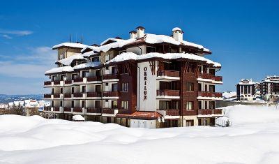 Oferta pentru Munte Ski 2018/2019 Hotel Orbilux 3* - Demipensiune