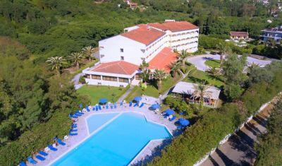 Oferta pentru Litoral 2019 Hotel Livadi Nafsika 3* - Demipensiune/All Inclusive