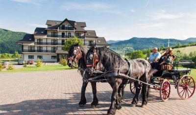 Oferta pentru Craciun 2020 Hotel Toaca Bellevue 4* - Demipensiune