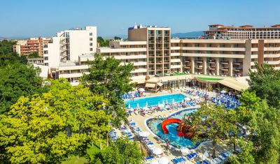 Oferta pentru Paste  2021 Hotel Laguna Park 4* - All Inclusive