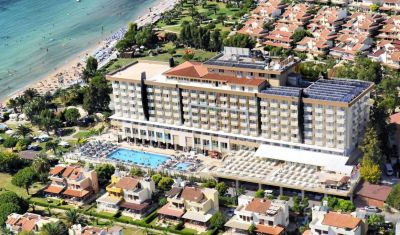 Oferta pentru Litoral 2019 Hotel Ephesia Resort 4* - All Inclusive