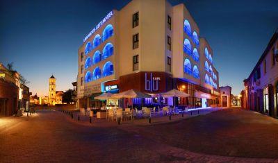 Oferta pentru Paste si 1 Mai 2019 Hotel Livadhiotis 3* - Mic Dejun/Demipensiune/Pensiune Completa