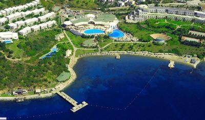 Oferta pentru Litoral 2020 Hotel Yasmin Bodrum Resort & Spa 5* - Ultra All Inclusive