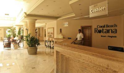 Oferta pentru Litoral 2021 Hotel Coral Beach 4* - All Inclusive