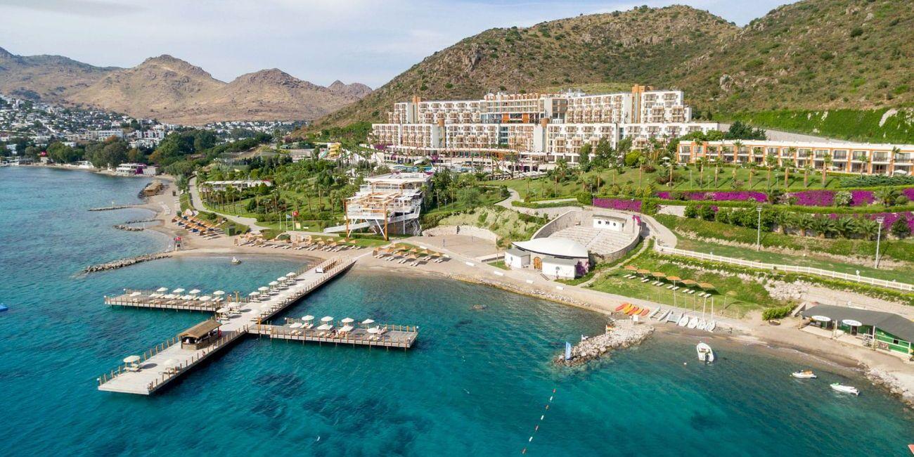 Oferta pentru Litoral 2019 Hotel Kefaluka Resort 5* - Ultra All Inclusive