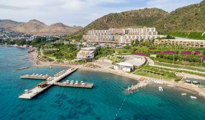 Oferta pentru Litoral 2020 Hotel Kefaluka Resort 5* - Ultra All Inclusive