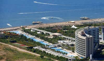 Oferta pentru Litoral 2020 Hotel Kervansaray Kundu 5* - Ultra All Inclusive