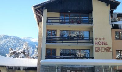 Oferta pentru Munte Ski 2018/2019 Hotel Bor 3*  - Mic Dejun/Demipensiune