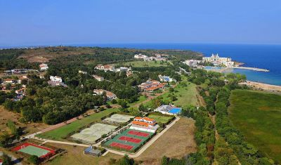 Oferta pentru Litoral 2018 Holiday Village 4* - All Inclusive