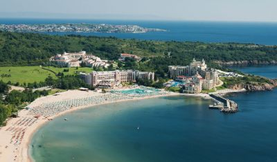 Oferta pentru Paste  2021 Hotel Marina Royal Palace 5* - All Inclusive