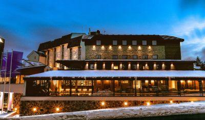 Oferta pentru Munte Ski 2019/2020 Hotel Putnik 4* - Demipensiune