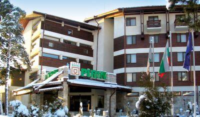 Oferta pentru Munte Ski 2019/2020 Hotel Pirin 4* - Demipensiune