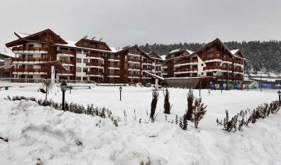 Oferta pentru Munte Ski 2020/2021 Hotel Redenka Holiday Club 3* - Mic Dejun/Demipensiune