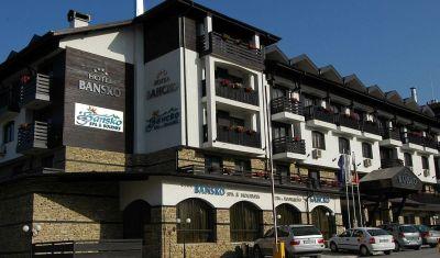 Oferta pentru Munte Ski 2020/2021 Hotel MPM Bansko Spa & Holidays 4* - Demipensiune