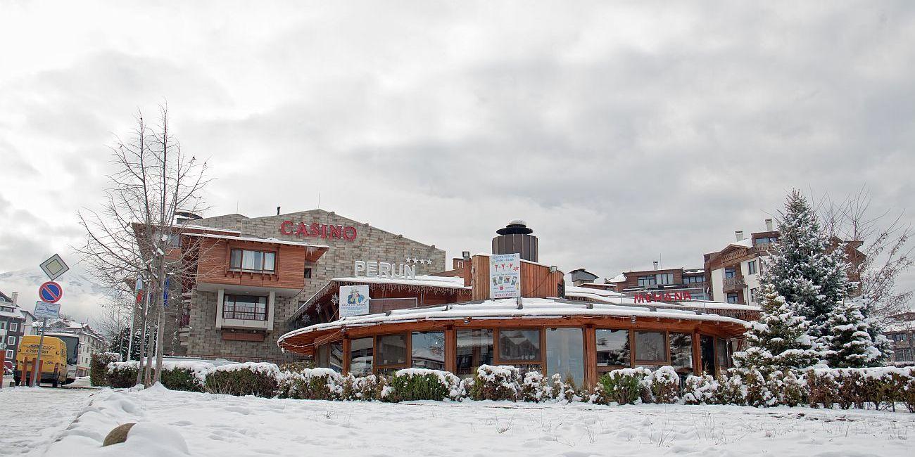 Oferta pentru Munte Ski 2018/2019 Platinum Hotel & Casino 4* - Demipensiune