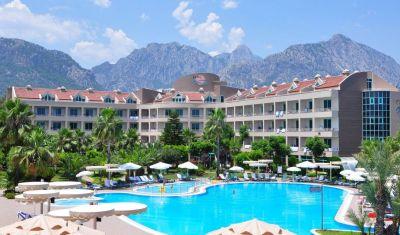 Oferta pentru Litoral 2019 Hotel Fame Residence Goynuk 4* - Fame Style All Inclusive
