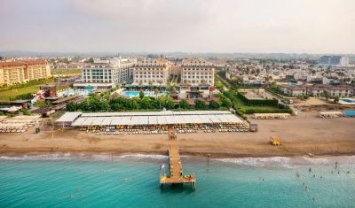 Oferta pentru Litoral 2020 Hotel Orange County Resort Belek 5* - Ultra All Inclusive