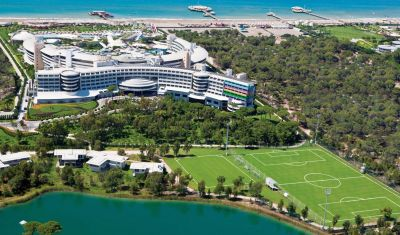 Oferta pentru Vara 2019 Hotel Cornelia Diamond Golf Resort 5* - Diamond All Inclusive
