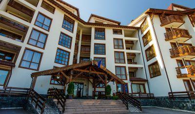 Oferta pentru Revelion 2019 Hotel Belvedere Holiday Club 4* - Demipensiune/Pensiune Completa