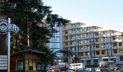 Oferta pentru Revelion 2020 Hotel Flora Complex 4* - Demipensiune