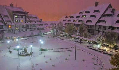 Oferta pentru Munte Ski 2019/2020 Apartamente Konaci 4* - Fara Masa