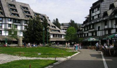 Oferta pentru Munte Ski 2018/2019 Apartamente Konaci 4* - Cazare