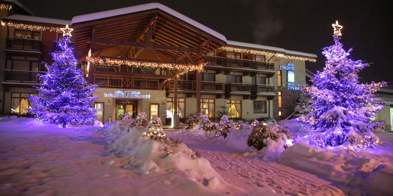 Oferta pentru Munte Ski 2018/2019 Hotel Strazhite 4* - Demipensiune