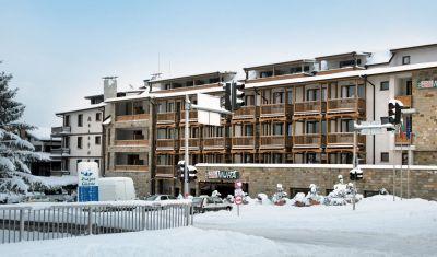Oferta pentru Munte Ski 2018/2019 Hotel Mura 3* - Mic Dejun