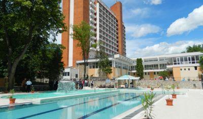 Oferta pentru Craciun 2019 Hotel Termal 3* - Demipensiune