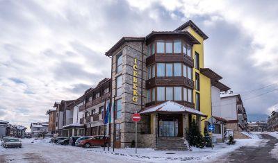 Oferta pentru Munte Ski 2019/2020 Hotel Iceberg 3* - Mic Dejun/Demipensiune