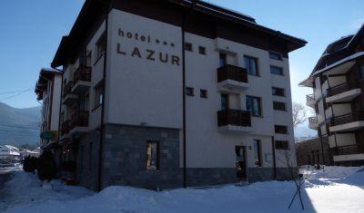 Oferta pentru Munte Ski 2018/2019 Hotel Family Lazur 3* - Mic Dejun