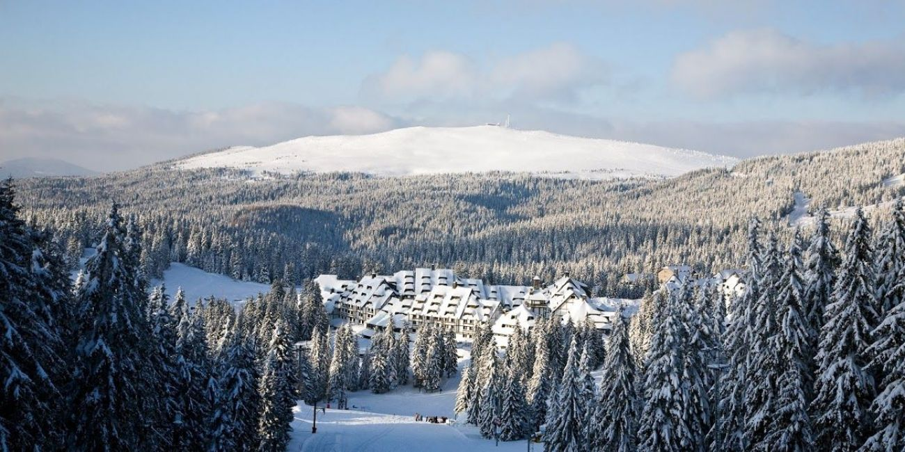 Oferta pentru Revelion 2019 Grand Hotel & Spa 4* - Demipensiune