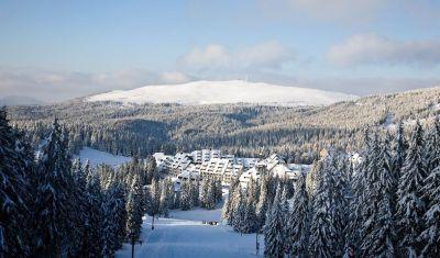 Oferta pentru Munte Ski 2019/2020 Grand Hotel & Spa 4* - Demipensiune