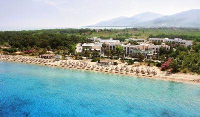 Oferta pentru Litoral 2019 Hotel Ilio Mare 5* - Demipensiune