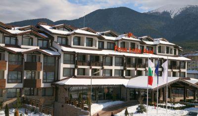 Oferta pentru Munte Ski 2018/2019 Hotel Perun Lodge 4* - Demipensiune