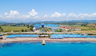 Oferta pentru Litoral 2021 Hotel Crystal Admiral Resort 5* - Ultimate All Inclusive