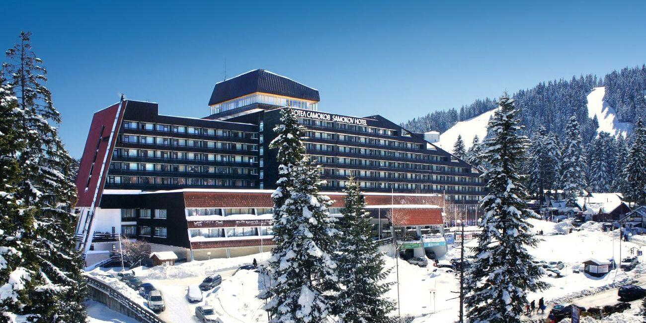 Oferta pentru Revelion 2021 Hotel Samokov 4* - Mic Dejun/Demipensiune
