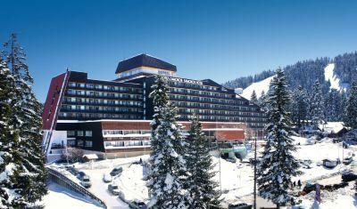 Oferta pentru Munte Ski 2018/2019 Hotel Samokov 4* - Mic Dejun/Demipensiune