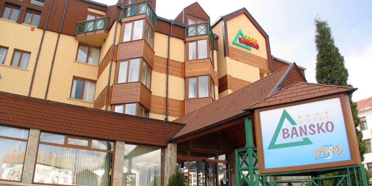 Oferta pentru Munte Ski 2019/2020 Hotel Bansko 4* - Demipensiune