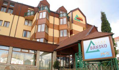 Oferta pentru Munte Ski 2018/2019 Hotel Bansko 4* - Demipensiune