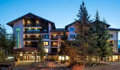 Oferta pentru Munte Ski 2020/2021 Hotel Lion Borovets 4* - Demipensiune