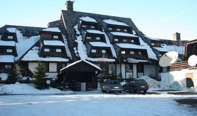 Oferta pentru Munte Ski 2019/2020 Hotel Club A 3* - Demipensiune