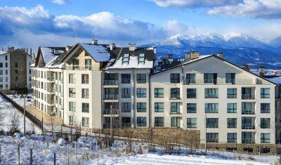 Oferta pentru Munte Ski 2019/2020 Hotel Saint George Palace 4* - Fara Masa/Mic Dejun/Demipensiune