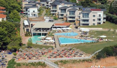 Oferta pentru Litoral 2019 Hotel Istion Club & Spa 5* - Demipensiune/All Inclusive