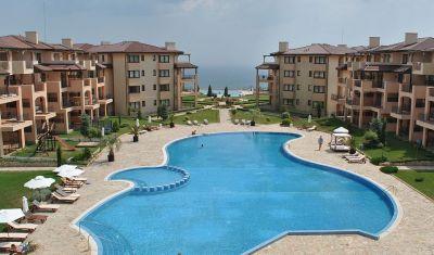 Oferta pentru Paste si 1 Mai 2019 Aparthotel Kaliakria Resort 4* - All Inclusive
