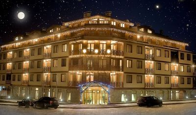 Oferta pentru Munte Ski 2020/2021 Hotel Vihren Palace Ski & Spa Resort 4* - Mic Dejun/Demipensiune