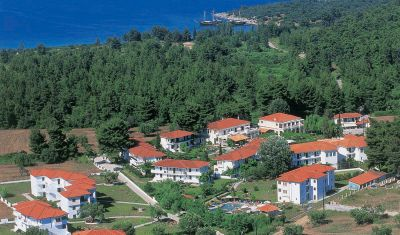 Oferta pentru Litoral 2019 Hotel Chrousso Village 4* - All Inclusive