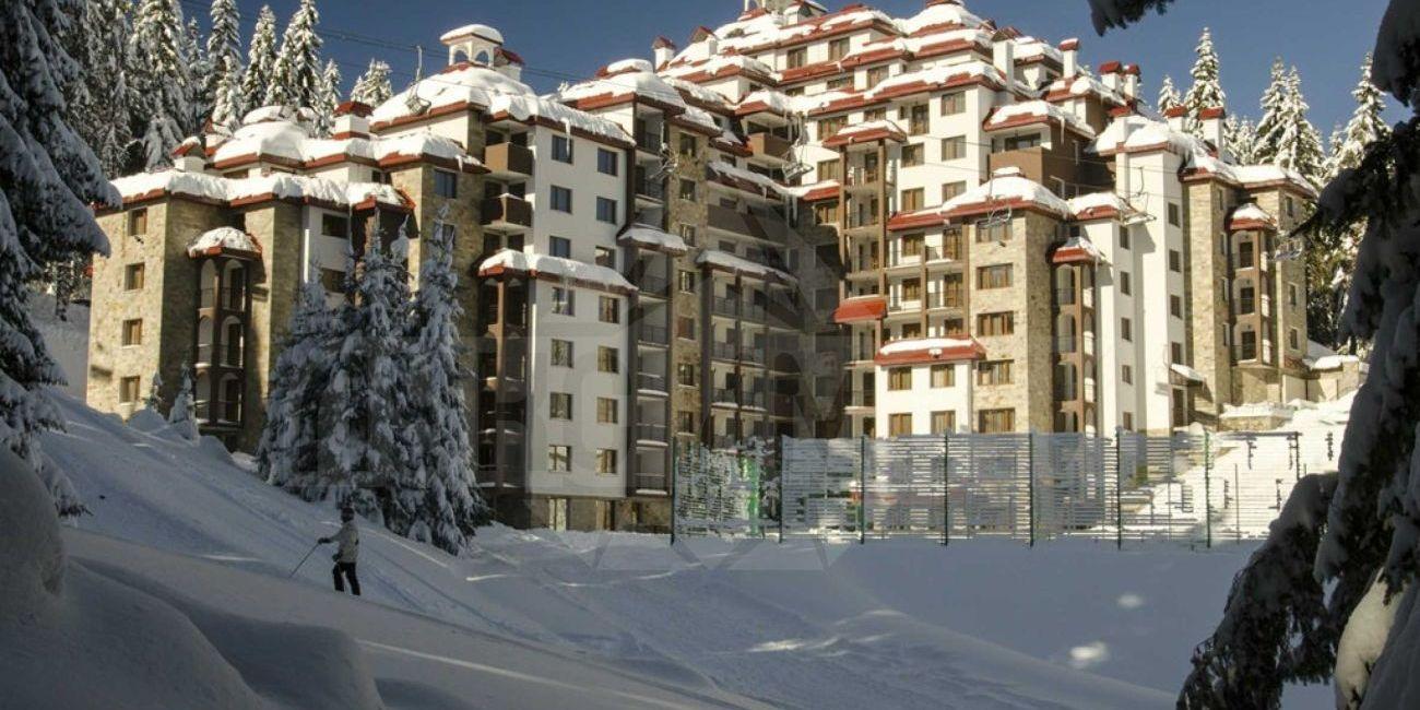 Oferta pentru Munte Ski 2020/2021 Aparthotel Kamelia 4* - Fara Masa/Mic Dejun/Demipensiune