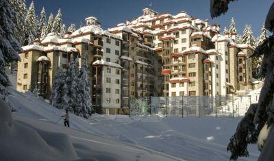 Oferta pentru Munte Ski 2019/2020 Hotel Kamelia 4* - Fara Masa/Mic Dejun/Demipensiune